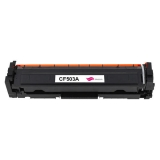 Print Cartridge CF503A (№ 202A) magenta