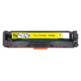 Print Cartridge CF532A (№ 205A) yellow
