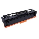 Картридж CF540A (№ 203A) black