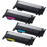 Cartridge CLT-K404S black
