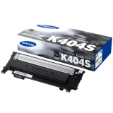 Cartridge Samsung CLT-K404S black Original