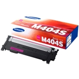 Cartridge Samsung CLT-M404S Magenta Original