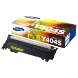 Cartridge Samsung CLT-Y404S Yellow Original