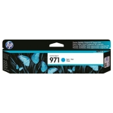 Картридж HP CN622AE № 971 cyan