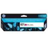 Ink Cartridge HP 971 CN623AE magenta