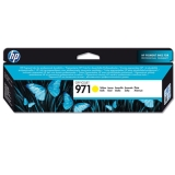 Ink Cartridge HP 971 CN624AE yellow