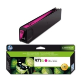 Ink Cartridge HP 971XL CN627AE magenta