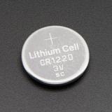 Battery CR1220/3V
