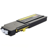 Тонер-картридж Fuji Xerox DocuPrint CP405/CM405 yellow