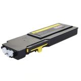 Тонер-картридж Fuji Xerox DocuPrint CP405/CM405 сары