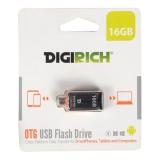 Flash Drive 16Gb USB 2.0 DIGIRICH