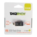 Flash Drive 32Gb USB 2.0 DIGIRICH