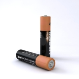 Батарейка AAA (LR03/1.5V) DURACELL alkaline