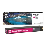 Ink Cartridge HP 913A F6T78AE magenta