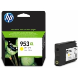 Картридж HP F6U18AE № 953XL Yellow