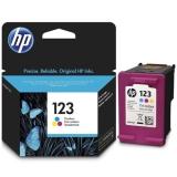 Картридж HP № 123 color (Original)