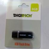 Flash Drive 8Gb USB 2.0 DIGIRICH