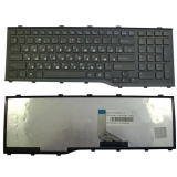 Клавиатура для ноутбука Fujitsu Lifebook AH532/A532/AH552/N532/NH532