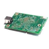 Плата форматтера HP LJ Pro M102a