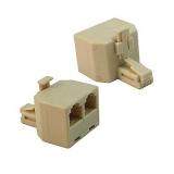 Adapter GCT-1-2-6P4C
