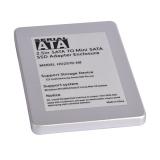Адаптер 2,5'' SATA - мини SATA SSD