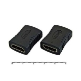 Переходник HDMI F/F (HAP-004)