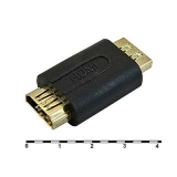 Adapter HDMI F/F (HAP-014)