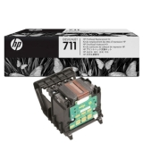 HP 711 Kit to replace the print head (Original)