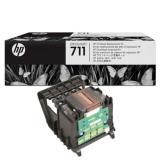 HP 711 Комплект для замены печатающей головки (Original)