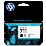 Ink Cartridge HP 711 black (Original)