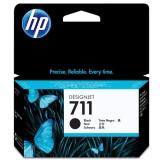 Картридж HP 711 black (Original)