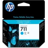 Картридж HP 711 Cyan (Original)