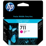 Ink Cartridge HP 711 Magenta (Original)