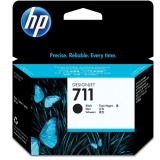 Ink Cartridge HP 711XL black (Original)