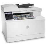 MFP HP Color LaserJet Pro M181fw