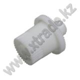 Шестерня привода термоблока 63T/35Т Samsung ML-1610/1615/2010/2015/SCX-4321/4521