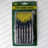 MINI set of screwdrivers, 6 pcs.