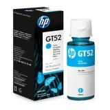 Ink Bottle HP GT52 M0H54AE Cyan