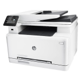 HP Color LaserJet Pro M277n MFP түсті