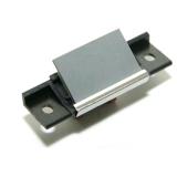 Separation pad ADF HP LJ 3015/3020/3030/ 3300/3330/3380/ 2820/2840/3052/3055/ M3027/M3035/ 3390/3392/ M1522/M2727/ M375/M475