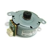 Двигатель привода сканера НР LJ M1522/M2727/3030/3380/3052/3055/2840/2820