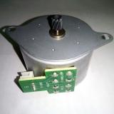 HP CLJ CP1025/M175/M275 термобекіткіштің қозғалтқышы