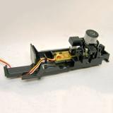 Выключатель питания в сборе HP LJ M1132/M1212/M1217