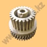 Шестерня 36T/24T термоблока HP LJ 9000/9040/9050