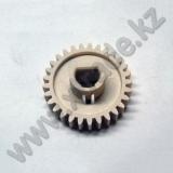 Кесуші 29T прижимного вала HP LJ 1160/1320/3390/2400/2420/2430/P2014/P2015