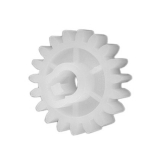 Fuser Drive Gear 19T HP LJ 2400/2410/2420/2430
