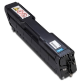 Print Cartridge Ricoh Aficio SP C220E cyan