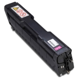 Print Cartridge Ricoh Aficio SP C220E magenta