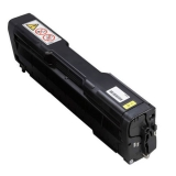 Print Cartridge Ricoh Aficio SP C220E yellow
