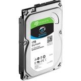 """Жесткий диск Seagate для систем видео-наблюдения 3.5"""" 1Tb"""